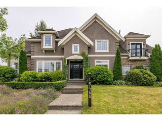 Main Photo: 15468 82A Avenue in Surrey: Fleetwood Tynehead House for sale : MLS®# R2417479
