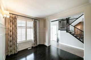 Photo 4: 131 NORTH RIDGE Drive: St. Albert House for sale : MLS®# E4179684