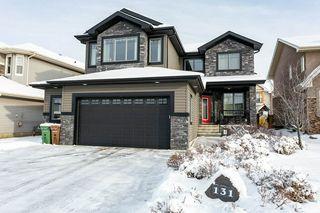 Photo 1: 131 NORTH RIDGE Drive: St. Albert House for sale : MLS®# E4179684
