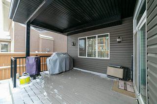 Photo 35: 131 NORTH RIDGE Drive: St. Albert House for sale : MLS®# E4179684