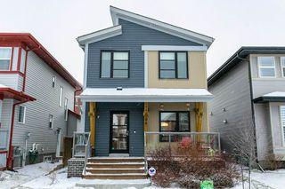 Photo 1: 7708 181 Avenue in Edmonton: Zone 28 House for sale : MLS®# E4180848