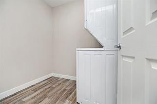 Photo 27: 207 11511 27 Avenue in Edmonton: Zone 16 Condo for sale : MLS®# E4182062