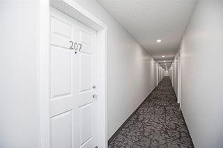 Photo 6: 207 11511 27 Avenue in Edmonton: Zone 16 Condo for sale : MLS®# E4182062