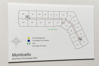 Photo 5: 207 11511 27 Avenue in Edmonton: Zone 16 Condo for sale : MLS®# E4182062