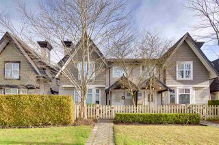 """Main Photo: 2 6888 ROBSON Drive in Richmond: Terra Nova Townhouse for sale in """"Stanford"""" : MLS®# R2427748"""
