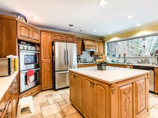 Photo 6: 6411 BOUCHARD Court in Richmond: Riverdale RI House for sale : MLS®# R2429201