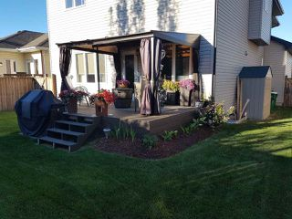 Photo 29: 10108 96 Street: Morinville House for sale : MLS®# E4186323