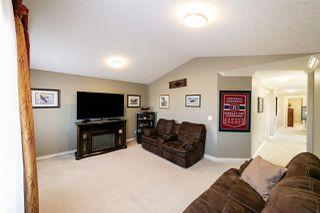 Photo 42: 10108 96 Street: Morinville House for sale : MLS®# E4186323