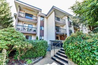 "Photo 20: 115 1442 BLACKWOOD Street: White Rock Condo for sale in ""Blackwood Manor"" (South Surrey White Rock)  : MLS®# R2433629"