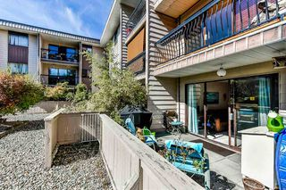 "Photo 17: 115 1442 BLACKWOOD Street: White Rock Condo for sale in ""Blackwood Manor"" (South Surrey White Rock)  : MLS®# R2433629"
