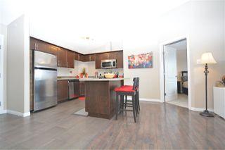Photo 3: 7410 7327 SOUTH TERWILLEGAR Drive in Edmonton: Zone 14 Condo for sale : MLS®# E4187110