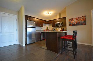 Photo 2: 7410 7327 SOUTH TERWILLEGAR Drive in Edmonton: Zone 14 Condo for sale : MLS®# E4187110