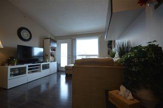 Photo 17: 7410 7327 SOUTH TERWILLEGAR Drive in Edmonton: Zone 14 Condo for sale : MLS®# E4187110