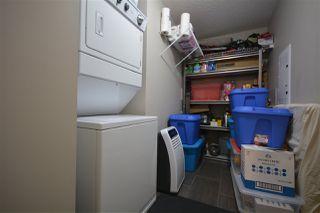 Photo 32: 7410 7327 SOUTH TERWILLEGAR Drive in Edmonton: Zone 14 Condo for sale : MLS®# E4187110