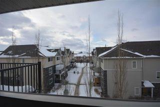 Photo 33: 7410 7327 SOUTH TERWILLEGAR Drive in Edmonton: Zone 14 Condo for sale : MLS®# E4187110