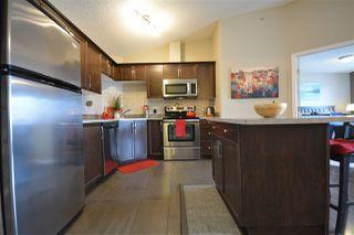Photo 4: 7410 7327 SOUTH TERWILLEGAR Drive in Edmonton: Zone 14 Condo for sale : MLS®# E4187110