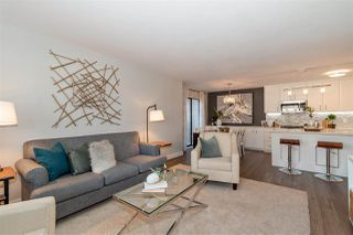 """Main Photo: 222 6105 KINGSWAY in Burnaby: Highgate Condo for sale in """"HAMRY COURT"""" (Burnaby South)  : MLS®# R2442775"""