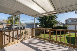 "Photo 17: 4626 WINDSOR Street in Vancouver: Fraser VE House for sale in ""Fraserhood"" (Vancouver East)  : MLS®# R2446066"