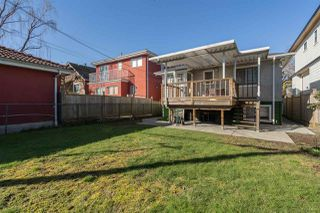 "Photo 19: 4626 WINDSOR Street in Vancouver: Fraser VE House for sale in ""Fraserhood"" (Vancouver East)  : MLS®# R2446066"