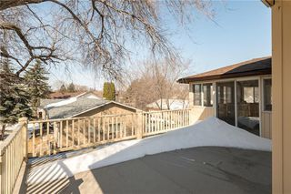 Photo 25: 489 St Joseph Avenue West in St Pierre-Jolys: R17 Residential for sale : MLS®# 202007491