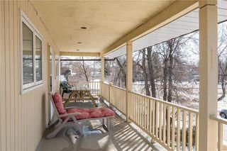 Photo 22: 489 St Joseph Avenue West in St Pierre-Jolys: R17 Residential for sale : MLS®# 202007491