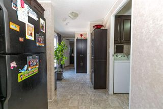 Photo 15: 440 Oak Wood Crescent in Edmonton: Zone 42 Mobile for sale : MLS®# E4194896