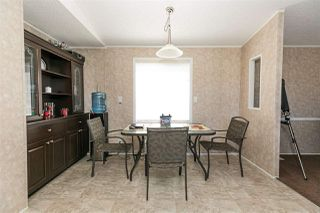 Photo 14: 440 Oak Wood Crescent in Edmonton: Zone 42 Mobile for sale : MLS®# E4194896