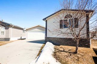 Photo 2: 440 Oak Wood Crescent in Edmonton: Zone 42 Mobile for sale : MLS®# E4194896