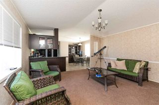 Photo 8: 440 Oak Wood Crescent in Edmonton: Zone 42 Mobile for sale : MLS®# E4194896