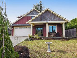 Photo 2: 355 Gardener Way in COMOX: CV Comox (Town of) House for sale (Comox Valley)  : MLS®# 838390