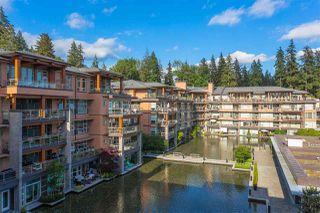 """Photo 24: 403 3602 ALDERCREST Drive in North Vancouver: Roche Point Condo for sale in """"Destiny 2"""" : MLS®# R2457674"""
