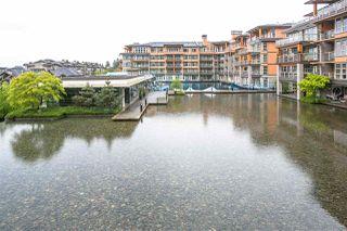 """Photo 28: 403 3602 ALDERCREST Drive in North Vancouver: Roche Point Condo for sale in """"Destiny 2"""" : MLS®# R2457674"""