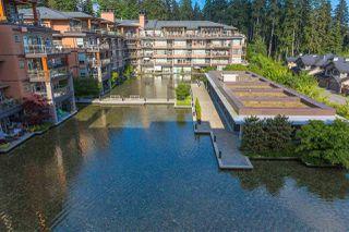 """Photo 23: 403 3602 ALDERCREST Drive in North Vancouver: Roche Point Condo for sale in """"Destiny 2"""" : MLS®# R2457674"""
