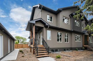 Photo 1: 14419 104 Avenue in Edmonton: Zone 21 Townhouse for sale : MLS®# E4198126