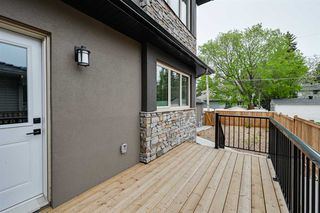 Photo 29: 14419 104 Avenue in Edmonton: Zone 21 Townhouse for sale : MLS®# E4198126