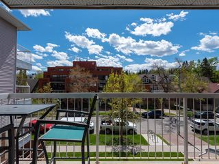 Photo 21: 311 930 18 Avenue SW in Calgary: Lower Mount Royal Apartment for sale : MLS®# C4299284
