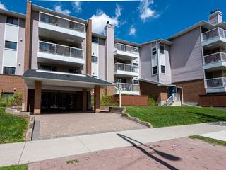 Photo 2: 311 930 18 Avenue SW in Calgary: Lower Mount Royal Apartment for sale : MLS®# C4299284