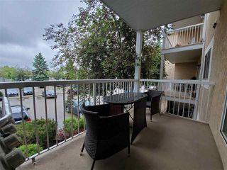 Photo 26: 206 12618 152 Avenue in Edmonton: Zone 27 Condo for sale : MLS®# E4202446