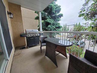 Photo 25: 206 12618 152 Avenue in Edmonton: Zone 27 Condo for sale : MLS®# E4202446