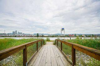 """Photo 17: 603 10033 RIVER Drive in Richmond: Bridgeport RI Condo for sale in """"Parc Riviera"""" : MLS®# R2471033"""