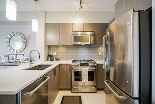 """Photo 8: 603 10033 RIVER Drive in Richmond: Bridgeport RI Condo for sale in """"Parc Riviera"""" : MLS®# R2471033"""