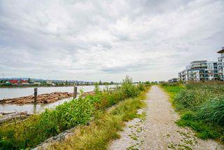 """Photo 19: 603 10033 RIVER Drive in Richmond: Bridgeport RI Condo for sale in """"Parc Riviera"""" : MLS®# R2471033"""