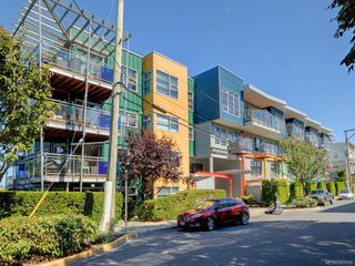 Photo 1: 210 797 Tyee Rd in : VW Victoria West Condo Apartment for sale (Victoria West)  : MLS®# 845708