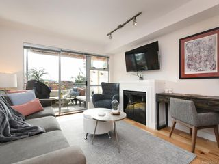 Photo 2: 210 797 Tyee Rd in : VW Victoria West Condo Apartment for sale (Victoria West)  : MLS®# 845708