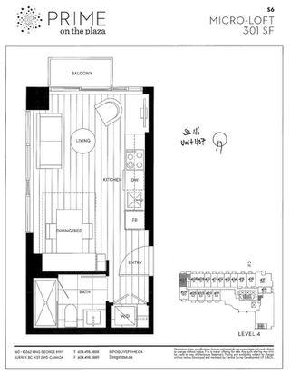 "Photo 18: 710 13325 102A Avenue in Surrey: Whalley Condo for sale in ""ULTRA"" (North Surrey)  : MLS®# R2490617"