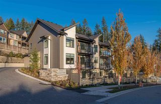 Photo 1: 10 3535 PRINCETON Avenue in Coquitlam: Burke Mountain Townhouse for sale : MLS®# R2471552