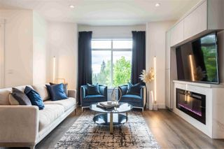 Photo 2: 10 3535 PRINCETON Avenue in Coquitlam: Burke Mountain Townhouse for sale : MLS®# R2471552