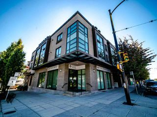 "Main Photo: 206 222 E 30TH Avenue in Vancouver: Main Condo for sale in ""THE RILEY"" (Vancouver East)  : MLS®# R2497371"