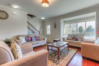 Photo 4: 8 7867 120 Street in Delta: Scottsdale Townhouse for sale (N. Delta)  : MLS®# R2503133