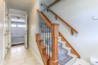 Photo 21: 8 7867 120 Street in Delta: Scottsdale Townhouse for sale (N. Delta)  : MLS®# R2503133